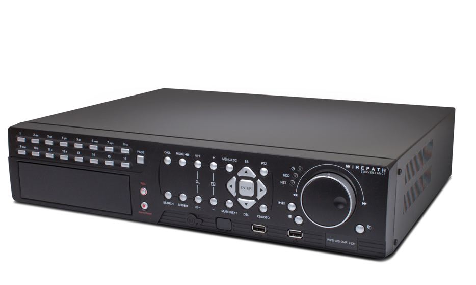 Wirepath DVR
