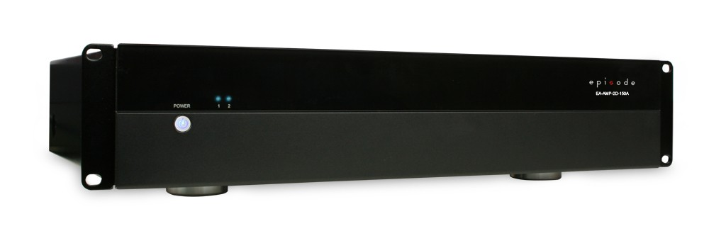 Episode Amplifier